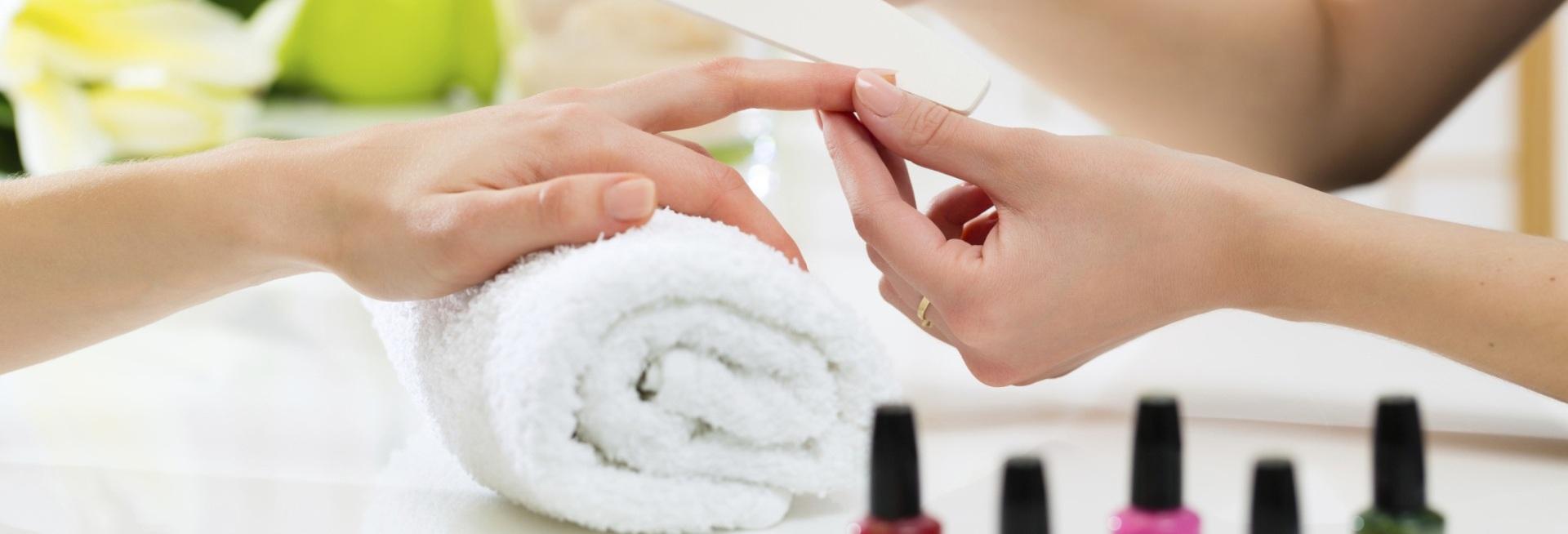 Business Plan For Nail Salon